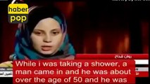 Kızını pazarlayan müslüman baba #türbanlı #arap #ilişki