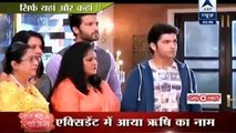 MALLIKA KA RAAZ TANU KE PAAS Kasam Tere Pyaar Ki 6th October 2016 News
