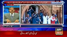 Why is PML-N worried if cricket team paid tribute to Pak Army with pushups-Listen Sabir Shakir and Arif hameed analsis