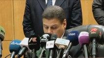 Égypte, 20 ans de prison POUR Mohamed Morsi