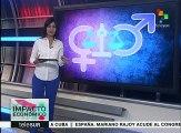 CEPAL presenta informe sobre el estado de desarrollo de la mujer en AL