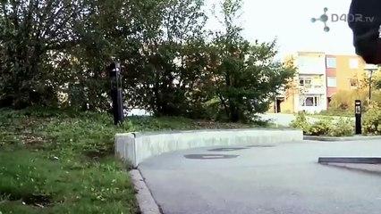 Eleven Skate. Adidas skateboarding Suecia team