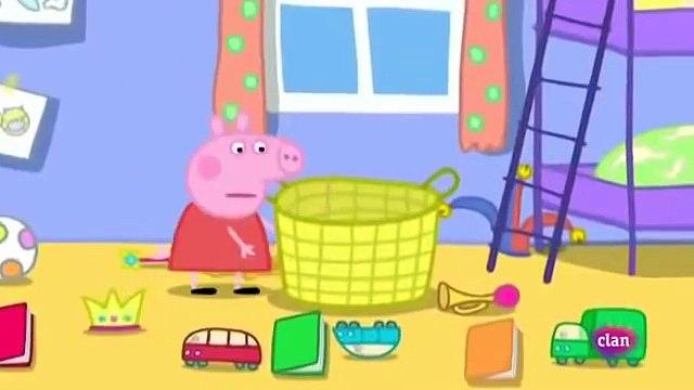 Peppa Pig en Español - Capitulos Completos - Recopilacion 55 - Capitulos Nuevos - Nueva temporada