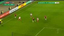 Felix Klaus Goal HD - Hannover 2-0 Dusseldorf 26.10.2016