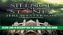 [Ebook] The Silence of Stones: A Crispin Guest medieval noir (A Crispin Guest Medieval Noir