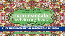 Ebook The One and Only Mini Mandala Colouring Book (One and Only Colouring   One and Only