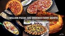 Le premier tatouage qui permet de commander une pizza instantanément chez Pizza Hut