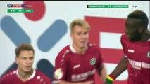 Felix Klaus Goal HD - Hannover 2 - 0 Dusseldorf - 26.10.2016