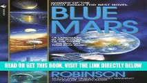 [READ] EBOOK Blue Mars (Mars Trilogy) BEST COLLECTION