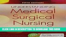 [FREE] EBOOK Pkg: Understanding Med Surg Nsg 5e   Study Guide Understanding Med Surg Nsg 5e