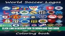 Read World Soccer Logos: World football team badges of the