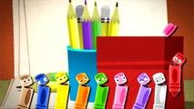 learn colors, Teach Colors
