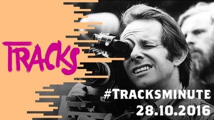 Ken Loach, Calypso Rose, Watanabe : welcome to Tracks !