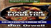 Best Seller Food For Diabetics: Over 180 Diabetes Type-2 Quick   Easy Gluten Free Low Cholesterol
