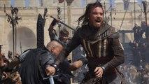 Assassin's Creed - Video detrás de las cámaras