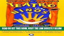 [FREE] EBOOK Teatro para niños (Obras Selectas Del Teatro Mexicano) (Spanish Edition) BEST