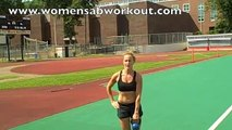 How to get toned legs get toned legs
