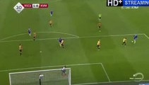 Lukasz Teodorczyk Goal HD - Anderlecht1-0 KV Mechelen - 26-10-2016