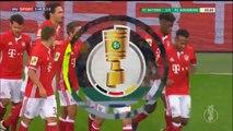 Philipp Lahm  Goal HD - Bayern Municht1-0tAugsburg 26.10.2016