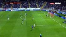 Marco Asensio  Goal HD - Leonesa 0-2 Real Madrid 26.10.2016