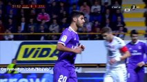 Marco Asensio Goal HD - Leonesa 0-2 Real Madrid- 26-10-2016