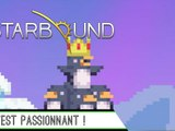 Rediff Live : Starbound ( part 3 )