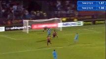 Zinedine Machach Goal - Clermont Foot 0-1 Olympique Marseille