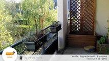 A vendre - Appartement - Toulouse (31200) - 2 pièces - 42m²