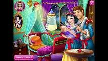 Disney Princess-Schneewittchen Snow White Neugeborenen-Pflege und Baby-Fütterung