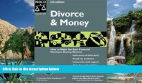 Big Deals  Divorce and Money: How to Make the Best Financial Decisions During Divorce  Best Seller