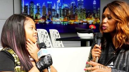 The Rap Game's NiaKay Interview With Nekia Nichelle