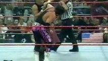 Bret Hart & British Bulldog vs. The Headbangers (WWF Tag Team Championship) (WWF Raw 9/15/97)
