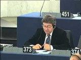 15 septembre 2009 en session plénière à Strasbourg