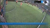 Faute de Zizou - BUC Vs CL Concept - 26/10/16 20:00 - Paris (La Chapelle) (LeFive) Soccer Park