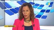 Reportage de ma nièce Alice pour Midi 1ère Guyane - Visite de Myriam El Kohmri dans l'Ouest Guyanais