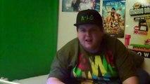 Swag Swag Like K-LO (Swag Like Caillou) Parody Remix