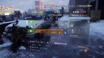 Divided by a Division   Tom Clancy's The Division   gameplay stream (2)