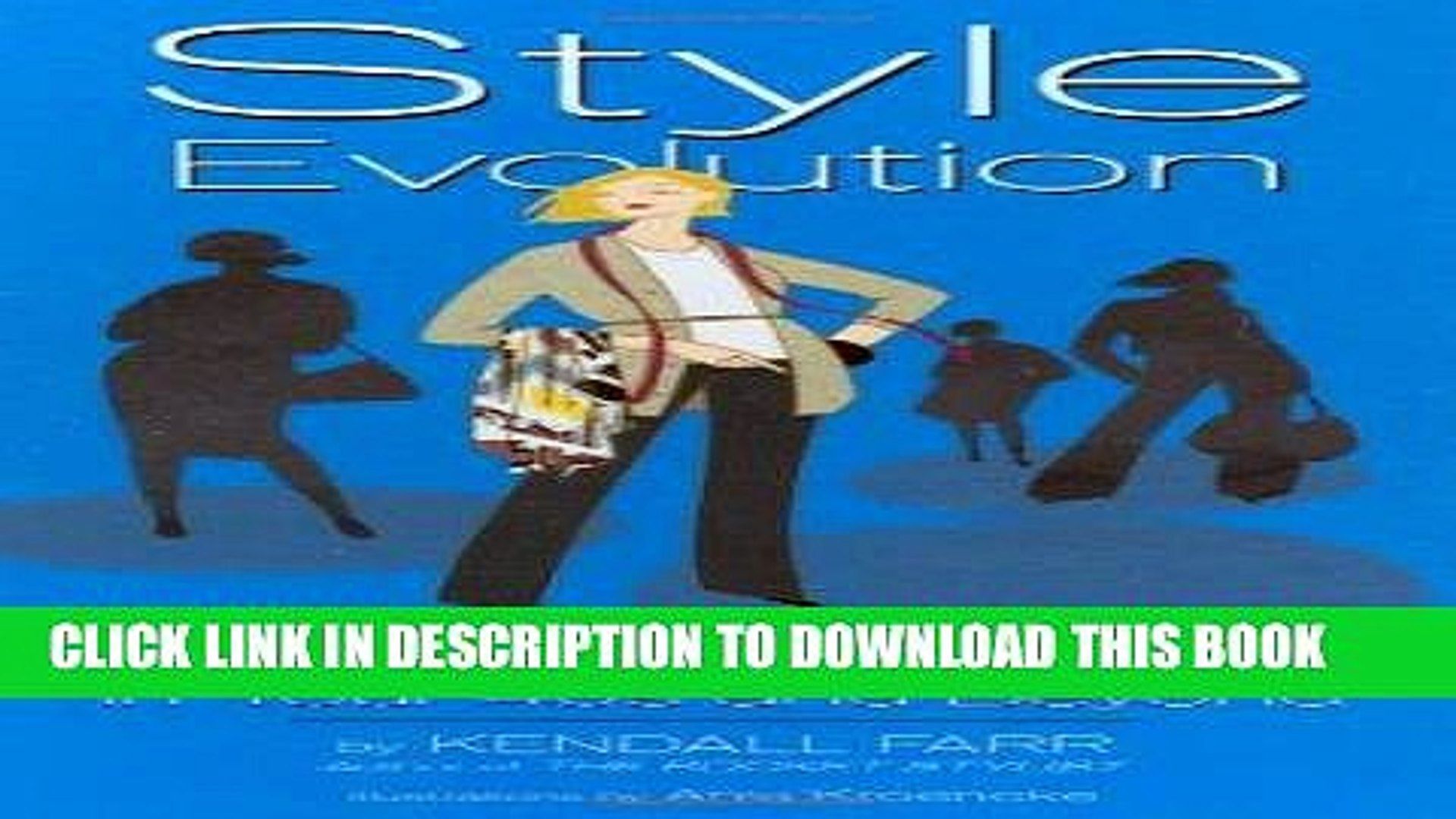 Best Seller Style Evolution: How to Create Ageless Personal Style in Your 40s and Beyond Free