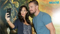 Megan Fox Shares First Photo of Her Third Child With Brian Austin Green