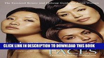 Best Seller Asian Faces: The Essential Beauty and Makeup Guide for Asian Women Free Download