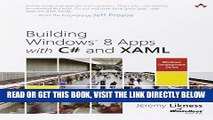 [Free Read] Building Windows 8 Apps with C# and XAML Free Online