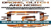 [Free Read] Drone, Glitch and Noise: Making Experimental Music on iPads and iPhones (Apptronica