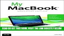 [Free Read] My MacBook (covers OS X Mavericks on MacBook, MacBook Pro, and MacBook Air) (My...)