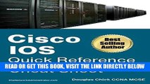 [Free Read] CISCO IOS QUICK REFERENCE | CHEAT SHEET Free Online