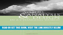[Free Read] Systems Analysis and Design in a Changing World (with CourseMate Printed Access Card)