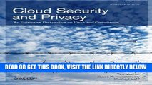 [Free Read] Cloud Security and Privacy: An Enterprise Perspective on Risks and Compliance Free