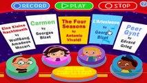Little Einsteins Game - Silly Song Machine - Full Episodes #1