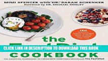 Best Seller The FastDiet Cookbook: 150 Delicious, Calorie-Controlled Meals to Make Your Fasting