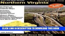 Read Now ADC the Map People 2007 Northern Virginia Street Map Book (Adc the Map People Northern