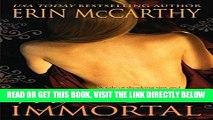 [New] PDF My Immortal (Seven Deadly Sins, Book 1) Free Read